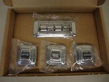 Chevy Camaro GTO Chevelle Nova GM 1962-1971 Door Window Power Window Switch Kit