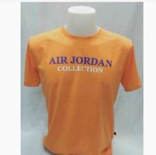 AIR COOL  3 FATHER&SON SHIRT (EO) - YELLOW (SMALL  Adult Size)