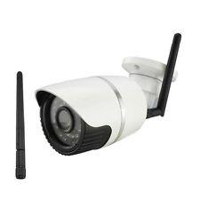 Wireless WIFI HD 1080P Home IP Camera Outdoor Security P2P Onvif IR Night Vision