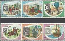 Timbres Transports Laos 953/8 ** lot 4604