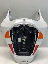 2015 Honda CBR1000RR Repsol OEM Tail Section Fairing Bottom Tray Brake Light HRC