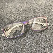 RB Optics Eyeglasses * Matthew RB7021-5498 Iridescent Purple