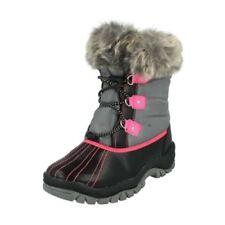 Winter -/EUR Schuhe für Mädchen mit Schnürsenkeln