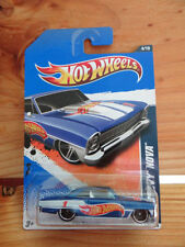 Hot Wheels Chevrolet Contemporary Diecast Cars, Trucks & Vans with Unopened Box