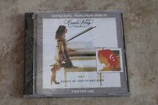 Carole King Pearls/Time Gone By Nov 1999 RARE US SEALED CD Valley Entertainment