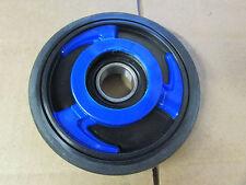 Yamaha rear axle guide wheel Idler bogie Blue OEM SMA-8EK38-01-BL snowmobile