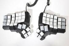 Dactyl Manuform Keyboard w/ Cherry MX Browns - Ergodox on Roids