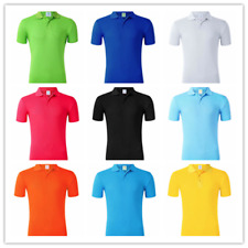 Mens Women Quick Drying T-Shirts Tee Sports Run Outdoor Short Sleeve Casual Tops