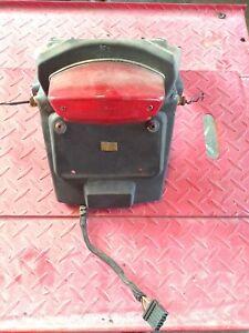 2002 00-09 Buell Blast P3 Rear Tail Light Brake Stop Lamp