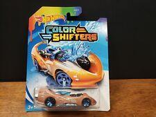 NEW Hot Wheels Color Shifters POWER ROCKET HTF