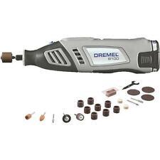 Dremel 8100-N/21 8V MAX Cordless Rotary Tool Kit