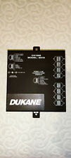Dukane/Carehawk Ss16-16 Channel Expansion Chassis For The Ch1000 Platform