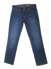 Wrangler Big & Tall Classic Fit, Straight Jeans for Men