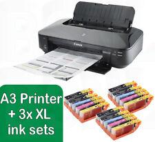 Canon PIXMA iX6850 Standard Inkjet Printer