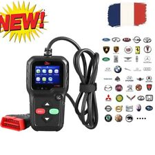 OBD2 II Diagnostique Auto Diagnostic Scanner Outil de Défaut Code Lecteur KW680