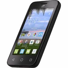 Straight Talk Alcatel OneTouch Pixi Eclipse Prepaid Smartphone - Brand New