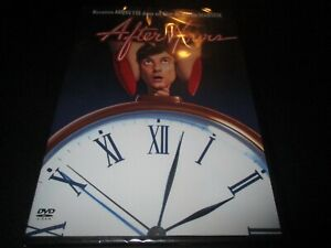 """DVD NEUF """"AFTER HOURS"""" Griffin DUNNE, Rosanna ARQUETTE / Martin SCORSESE"""