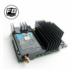 Dell PERC H730P 12Gbps Mini Mono 2GB NV SAS SATA RAID Controller 07H4CN US Stock