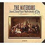 The Watersons - Sound, Sound Your Instruments (NEW CD)