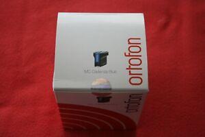 +Ortofon MC Cadenza Blue Verpackung Packaging!+