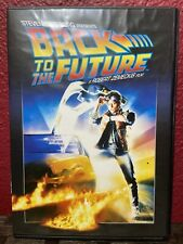Back to the Future (Dvd, 2016)