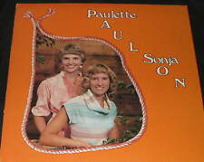 PAULETTE & SONJA PAULSON LP PRIVATE FEMME ND NORTH DAKOTA COUNTRY