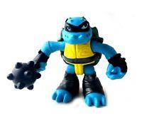 """Slash TMNT Ninja Turtles Half Shell Heroes 2.5"""" Mini Action Figure Playmates"""