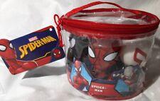 NEW Marvel Spider-Man Bath Squirter Toys: Venom, Spider-Gwen, 2099, Kid Arachnid