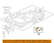 HONDA OEM Interior-Roof-Inside Grip Grab Handle 83240SNAA01ZU
