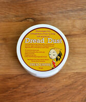 Dread Empire Dread Dust - Locks and Tightens Dreadlocks, Organic & Effective