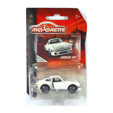 Majorette 212052010 RENAULT Alpine A110 Blue - Vintage Approx. 1 64 Model Car