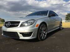 2015 Mercedes-Benz C-Class C63 AMG 507 Edition