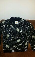 puma swach london crew sweater black-ossuray relic NWT size M mens