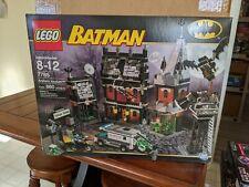 """LEGO #7785 BATMAN: """"Arkham Asylum"""""""