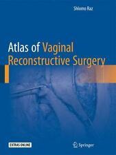 Atlas of Vaginal Reconstructive Surgery
