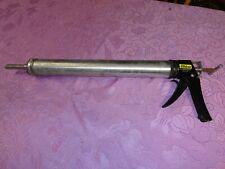 Albion Dl-59-T17 30oz Deluxe Manual Bulk Dispensing Gun