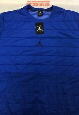 NIKE AIR JORDAN 23 TECH QUILTED Sweatshirt BRAND NEW WITH TAGS 3XL