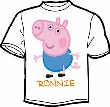 Magliette, maglie e camicie personalizzati per bambini dai 2 ai 16 anni