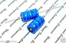 1pcs-Vishay BC (PHILIPS) 021 ASM 2200uF (2200µF) 40V Axial Capacitor- 18x30mm