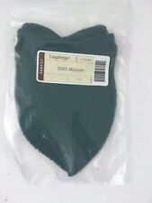 Longaberger 2003 Tree Trimming Melody Basket LINER Ivy Green NIB