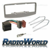 Fiat Multipla Stereo Radio Fascia / Facia Panel Fitting KIT Surround Adapter