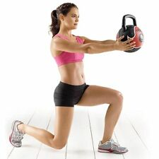 KETTLEBELL FITNESS WORKOUT FOR WOMEN DVD EXERCISES WEIGHT FAT BURNER CARDIO ABS