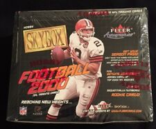 2000 Fleer Skybox NFL Football - PICK YOUR CARD - COMPLETE YOUR SET *