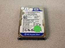 "Western Digital Scorpio Blue WD1600BEVT 2.5"" 160GB 5400RPM SATA Hard Disk Drive"