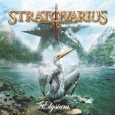 Elysium 4029759062226 by Stratovarius CD
