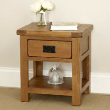Oak Side And End Tables For Sale Ebay