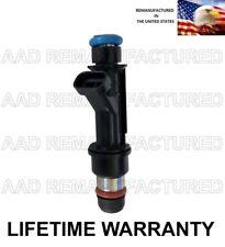 1X OEM Delphi Fuel injector for Chevy Buick GMC Hummer 2.8L 2.9L 3.5L 3.7L 4.2L