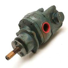 "Roper 18AP03 Type 1 Hydraulic Pump 3/4"" NPT Ports"