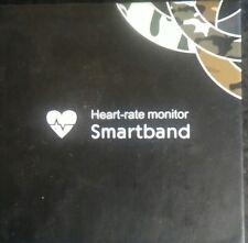 "Smartwatch ""Smartband Heart-rate monitor"""