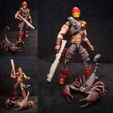 GI Joe Classified Cobra Desert Scorpion Custom Action Figure